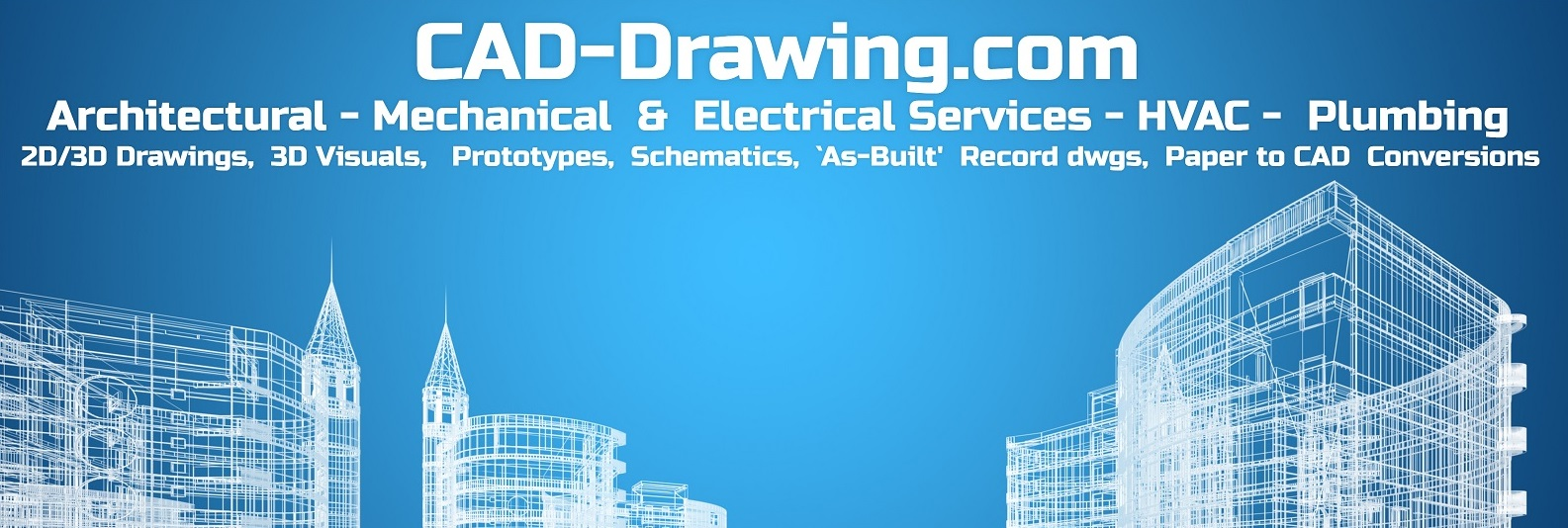 Cad Drawing Services 3d Drafting Visuals Revit Hvac Plumbing Info